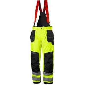 ALNA SHELL CONSTRUCTION PANT CL 2