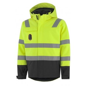 ABERDEEN INSULATED JACKET